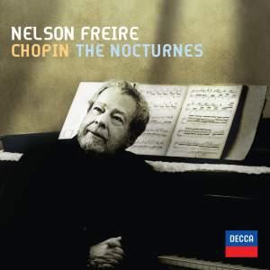 Chopin: Nocturnes Nos. 1-20