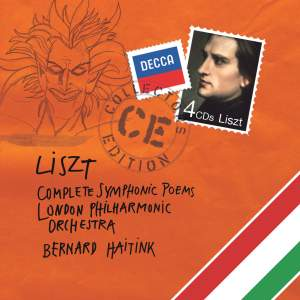 Liszt - Complete Tone Poems
