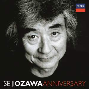 Seiji Ozawa: Anniversary