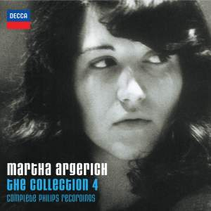 Martha Argerich: The Complete Philips Recordings