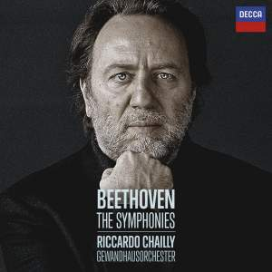 Beethoven: Symphonies Nos. 1-9 & Overtures