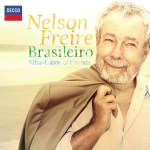 Nelson Freire: Brasileiro
