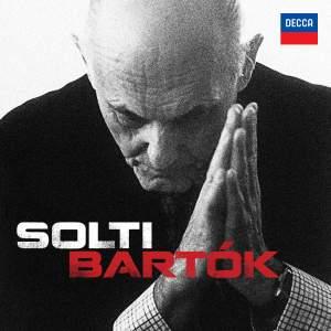 Georg Solti: Bartok