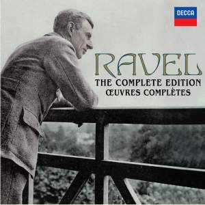Ravel – The Complete Edition Product Image
