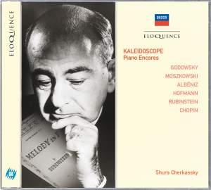 Kaleidoscope - Piano Encores