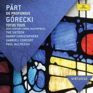 20th-Century Choral Masterpieces
