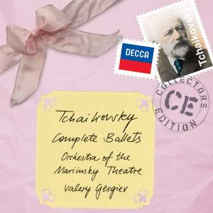 Tchaikovsky: The Ballets Product Image