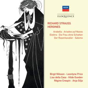 Richard Strauss Heroines