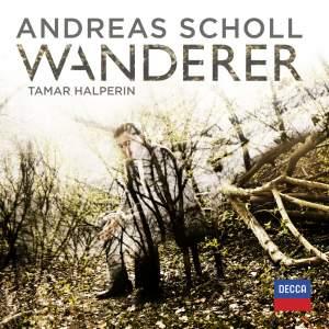 Andreas Scholl: Wanderer
