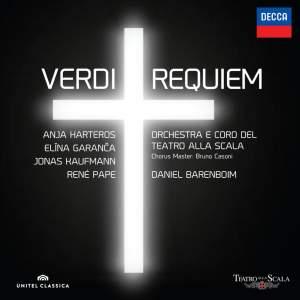 Verdi: Messa da Requiem - Edited David Rosen Product Image