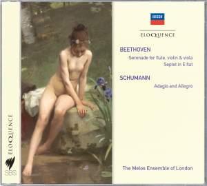 Beethoven & Schumann - Chamber Music