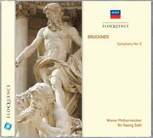 Bruckner: Symphony No. 8 in C minor