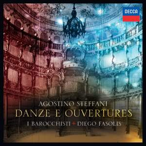 Steffani: Dances & Overtures
