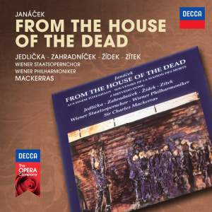 Janáček: From the House of the Dead