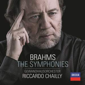Brahms: The Symphonies Product Image