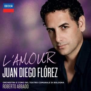 L'Amour: Juan Diego Flórez