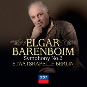 Elgar: Symphony No. 2 in E flat major, Op. 63