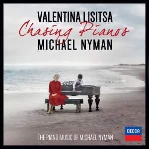 Valentina Lisitsa: Chasing Pianos