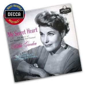 My Secret Heart: The Music of Ivor Novello and Noel Coward