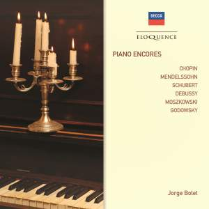 Piano Encores Product Image