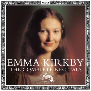 Emma Kirkby: Complete Recitals Product Image