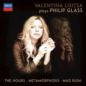 Valentina Lisitsa plays Philip Glass