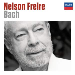 Nelson Freire: Bach