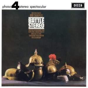 Battle Stereo