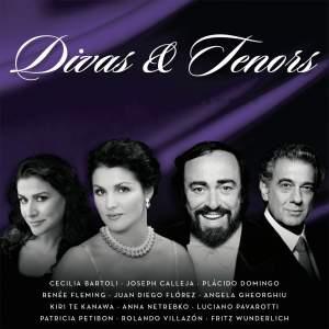 Divas and Tenors