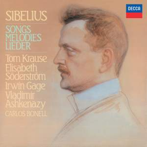 Sibelius: Songs (150th Anniversary Edition)
