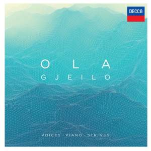 Ola Gjeilo: Voices Piano Strings