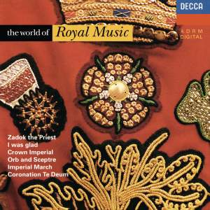The World of Royal Music Product Image