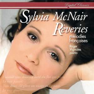 Reveries - Melodies Francaises