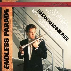 Endless Parade: Trumpet Concertos