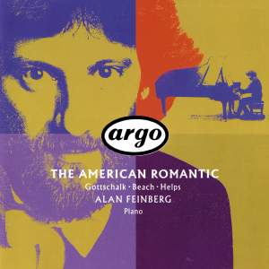 The American Romantic
