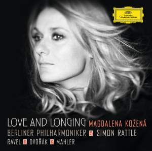 Magdalena Kožená: Love and Longing