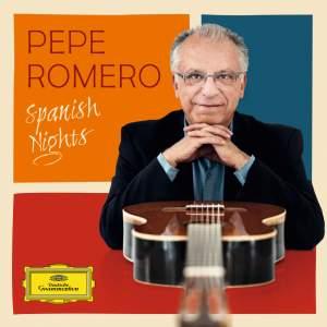 Pepe Romero: Spanish Nights
