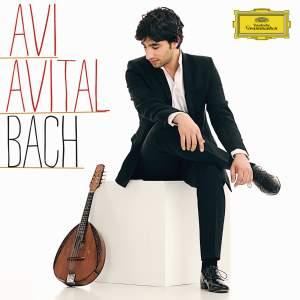 Avi Avital: Bach