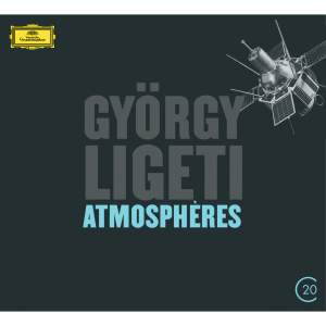 Ligeti: Atmosphères