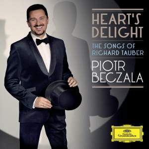 Heart's Delight: The Songs of Richard Tauber Product Image