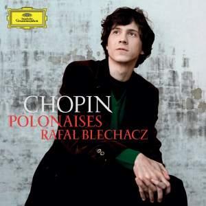 Chopin: Polonaises Nos. 1-7