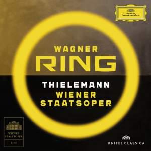 Wagner: Der Ring des Nibelungen Product Image
