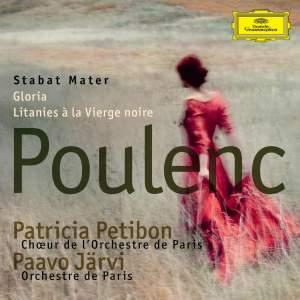 Poulenc: Patricia Petibon
