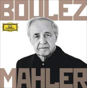 Boulez Conducts Mahler