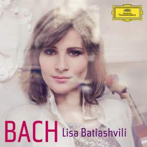 Lisa Batiashvili: Bach Product Image