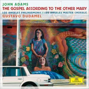 Adams, J: The Gospel According To The Other Mary