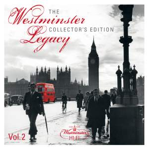 Westminster Legacy - The Collector's Edition Vol. 2