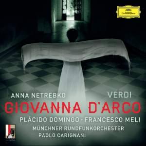 Verdi: Giovanna d'Arco Product Image