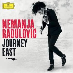 Nemanja Radulović: Journey East