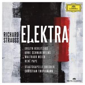 Strauss, R: Elektra Product Image
